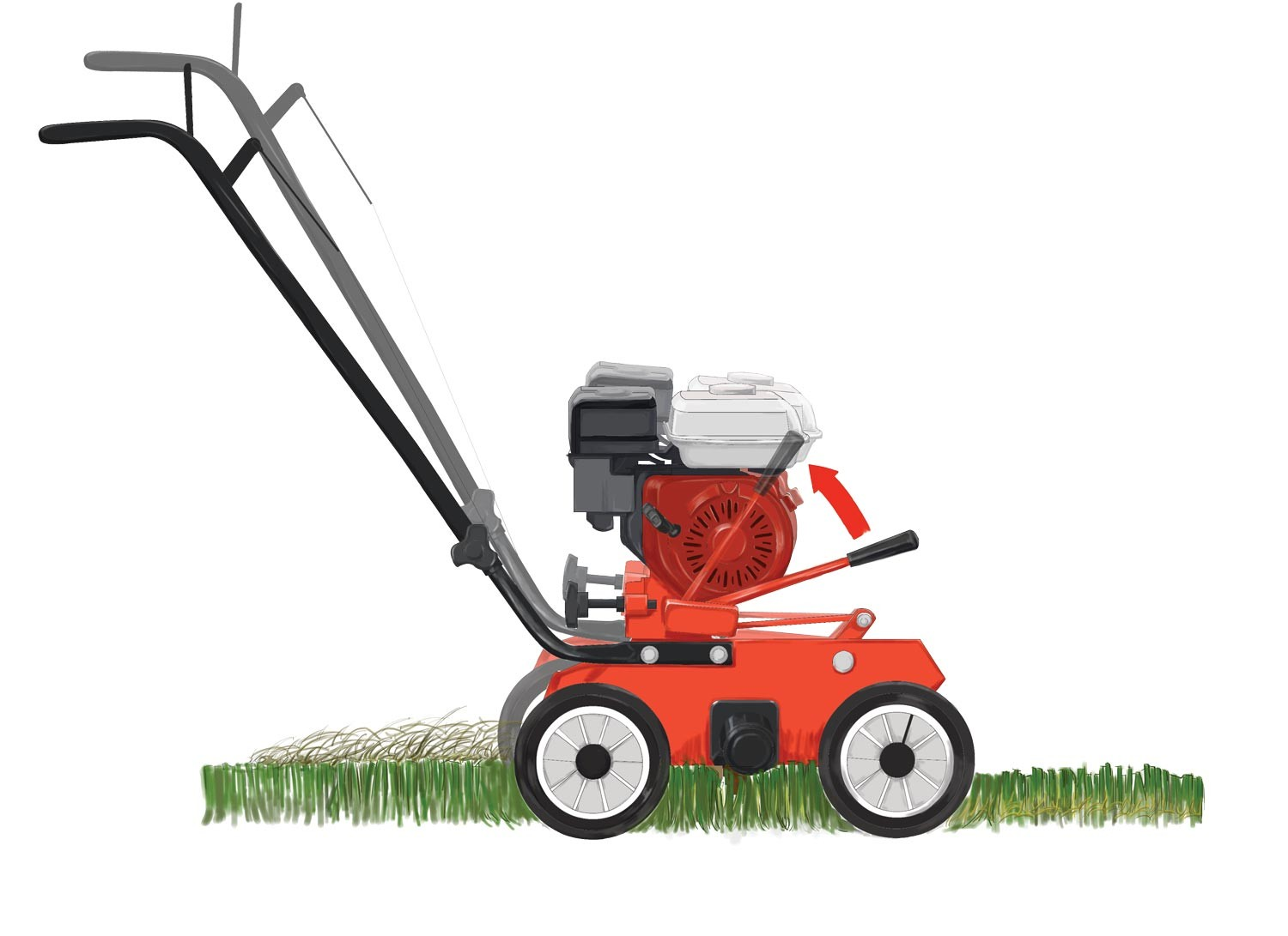 Image Result For What Is A Scarifier