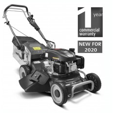 Virtue 46 SVP Variable Speed Lawnmower