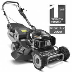 Virtue 50 SVP Petrol Lawn Mower