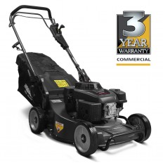 Weibang Virtue 53A-SD Shaft Drive Lawnmower