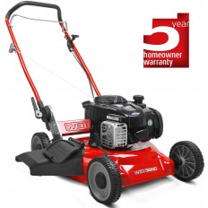 Weibang Virtue 46SM Mulching / Side Discharge Lawn Mower