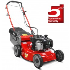 Weibang Virtue 46 SP Self Propelled Petrol Lawnmower