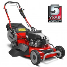 Weibang Virtue 53 SVE electric start mower