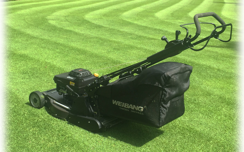 Weibang Rear Roller Lawn Mower